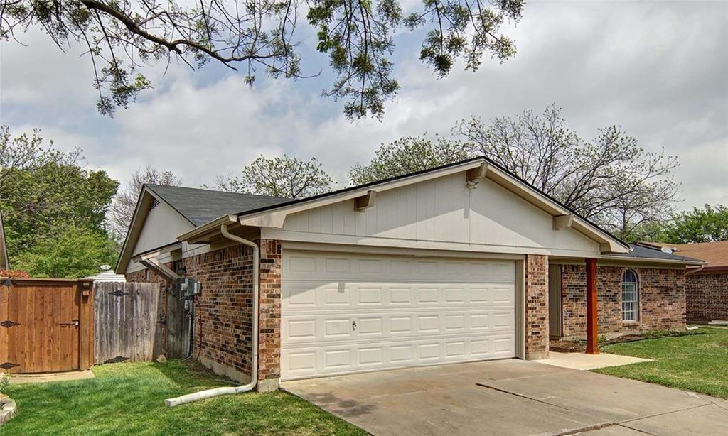 Sold Property | 1819 Briar Meadow Drive Arlington, Texas 76014 2