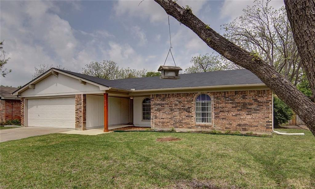 Sold Property | 1819 Briar Meadow Drive Arlington, Texas 76014 3