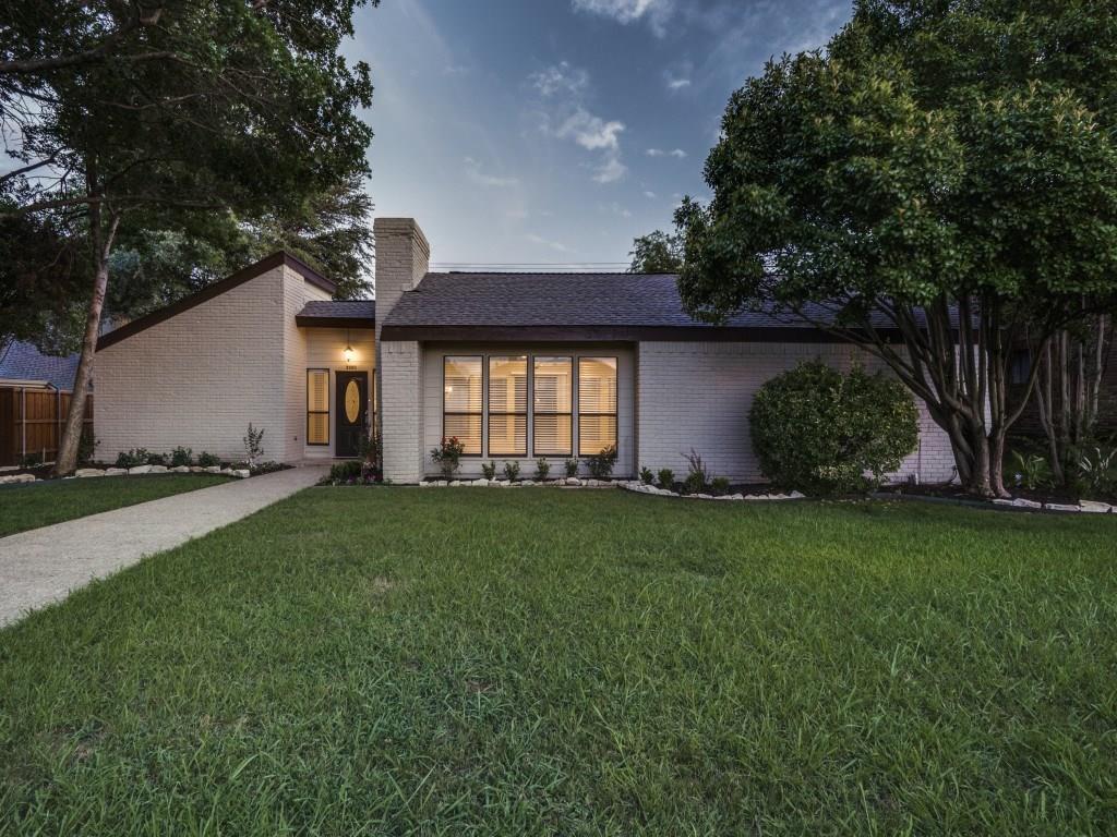 Sold Property | 3200 Landershire Lane Plano, Texas 75023 0