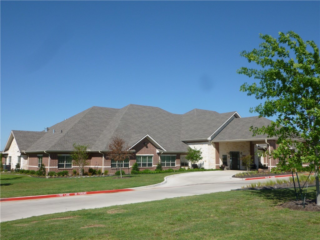 Property for Rent | 301 Elk Drive #E Burleson, TX 76028 0