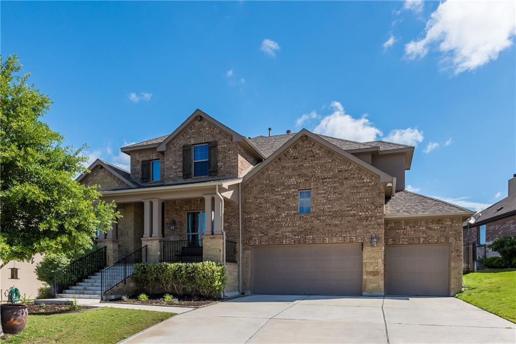 Sold Property | 21917 Rock Wren Road Spicewood, TX 78669 1