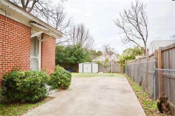 Active | 4606 Capitol Avenue Dallas, Texas 75204 1