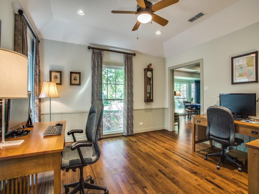 Sold Property | 7014 Meadow Lake Avenue Dallas, Texas 75214 12