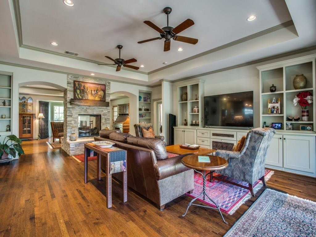 Sold Property | 7014 Meadow Lake Avenue Dallas, Texas 75214 14