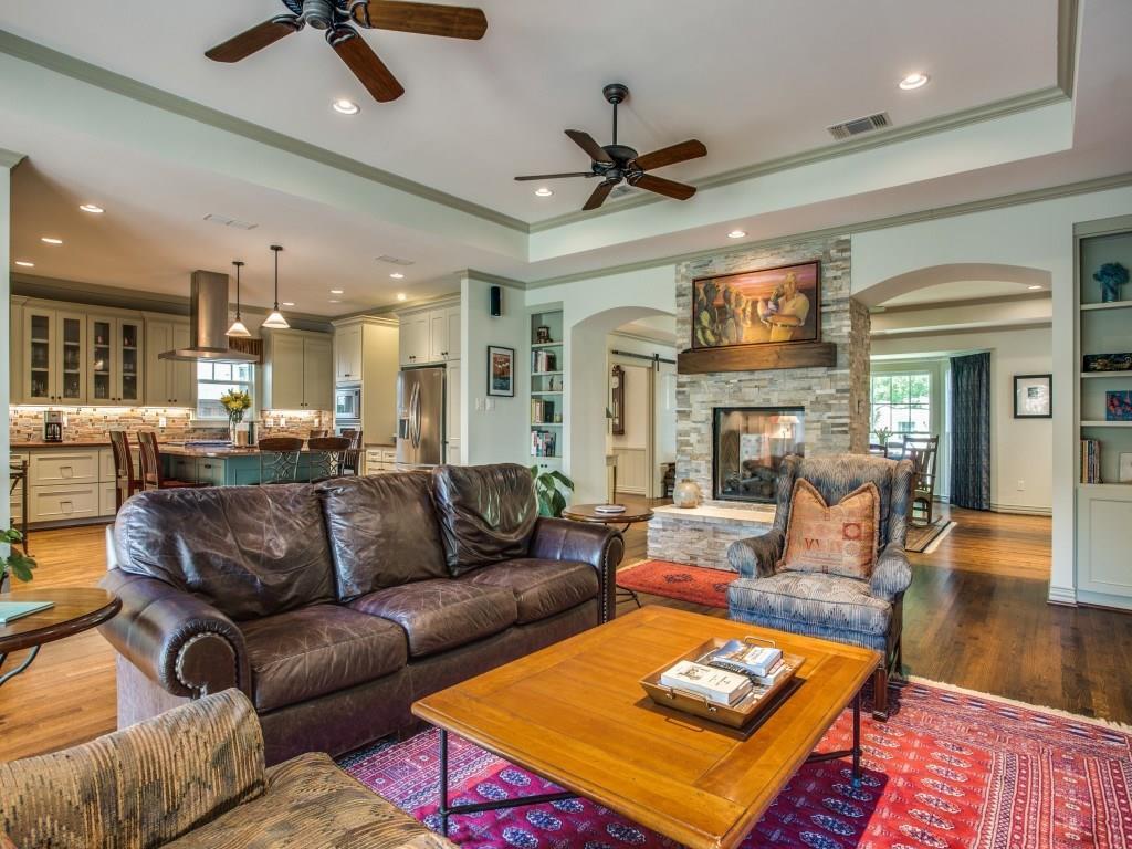 Sold Property | 7014 Meadow Lake Avenue Dallas, Texas 75214 16