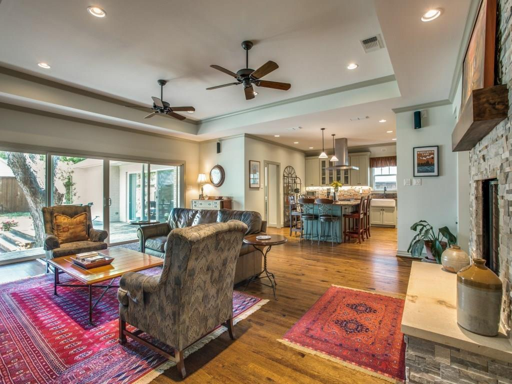 Sold Property | 7014 Meadow Lake Avenue Dallas, Texas 75214 17