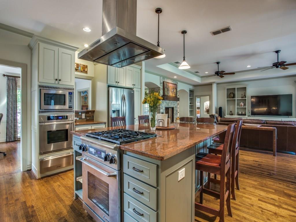 Sold Property | 7014 Meadow Lake Avenue Dallas, Texas 75214 19
