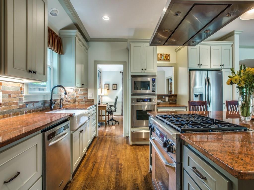Sold Property | 7014 Meadow Lake Avenue Dallas, Texas 75214 20