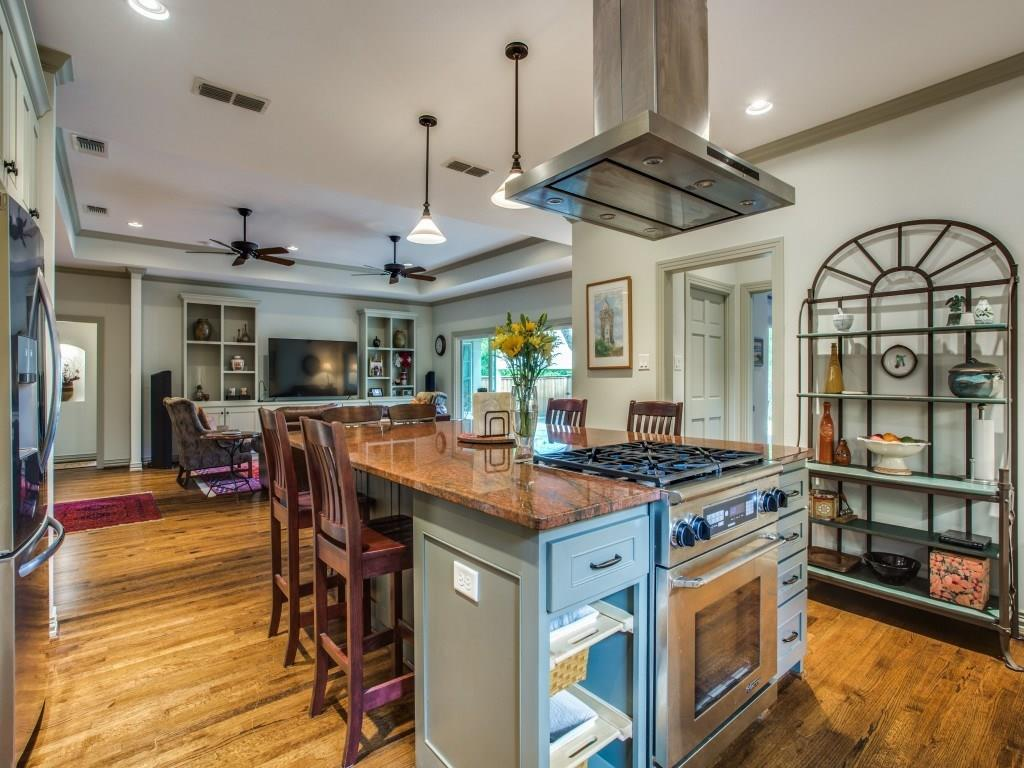 Sold Property | 7014 Meadow Lake Avenue Dallas, Texas 75214 21