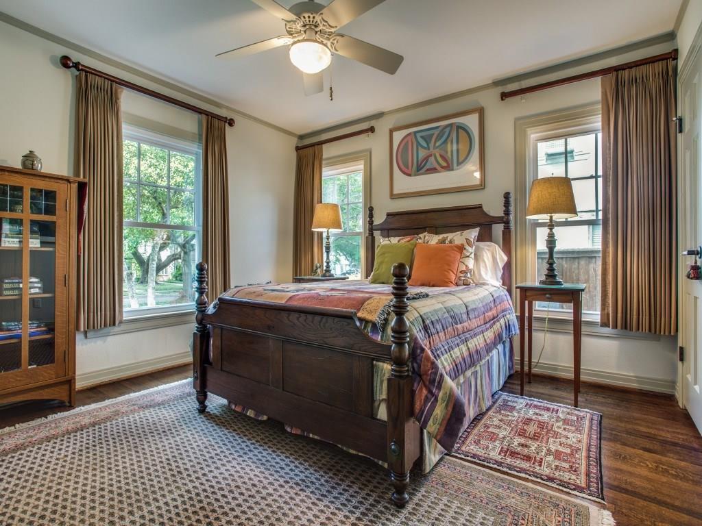 Sold Property | 7014 Meadow Lake Avenue Dallas, Texas 75214 27