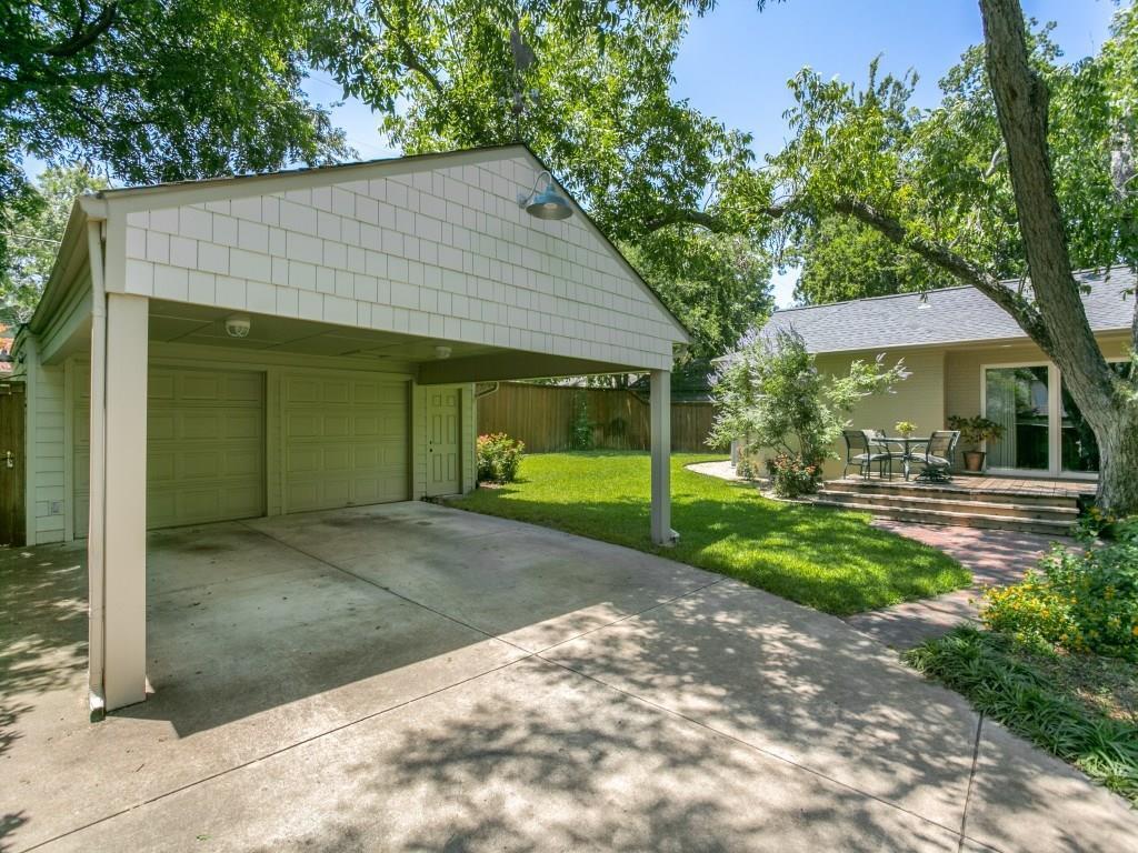 Sold Property | 7014 Meadow Lake Avenue Dallas, Texas 75214 33