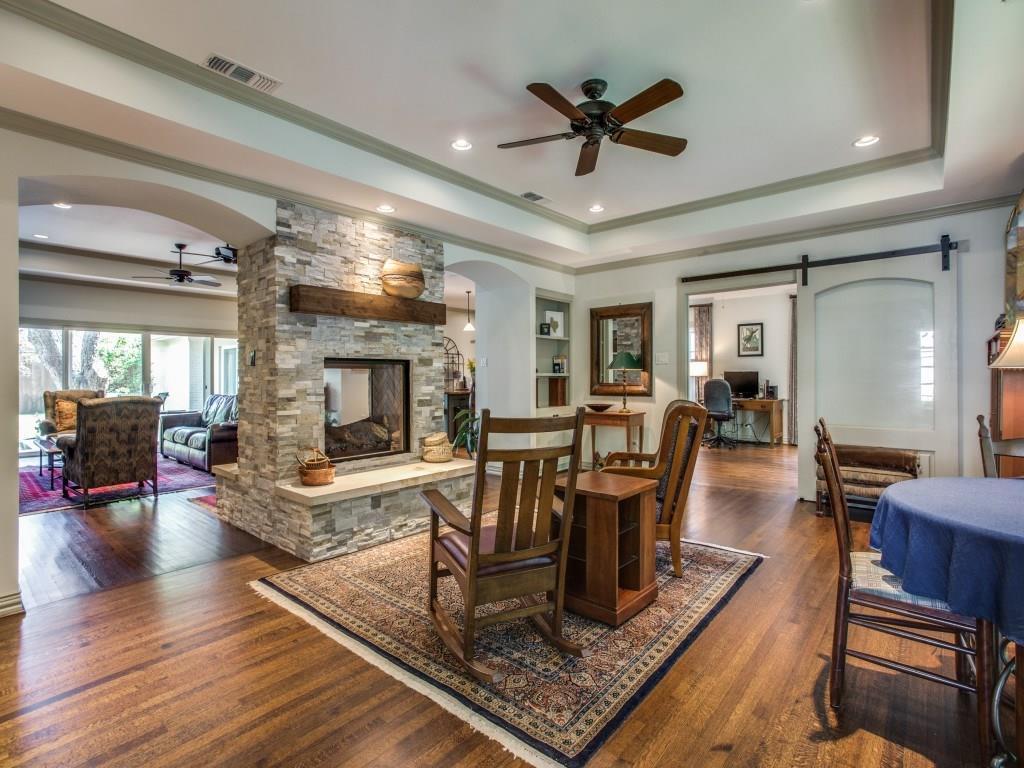 Sold Property | 7014 Meadow Lake Avenue Dallas, Texas 75214 5