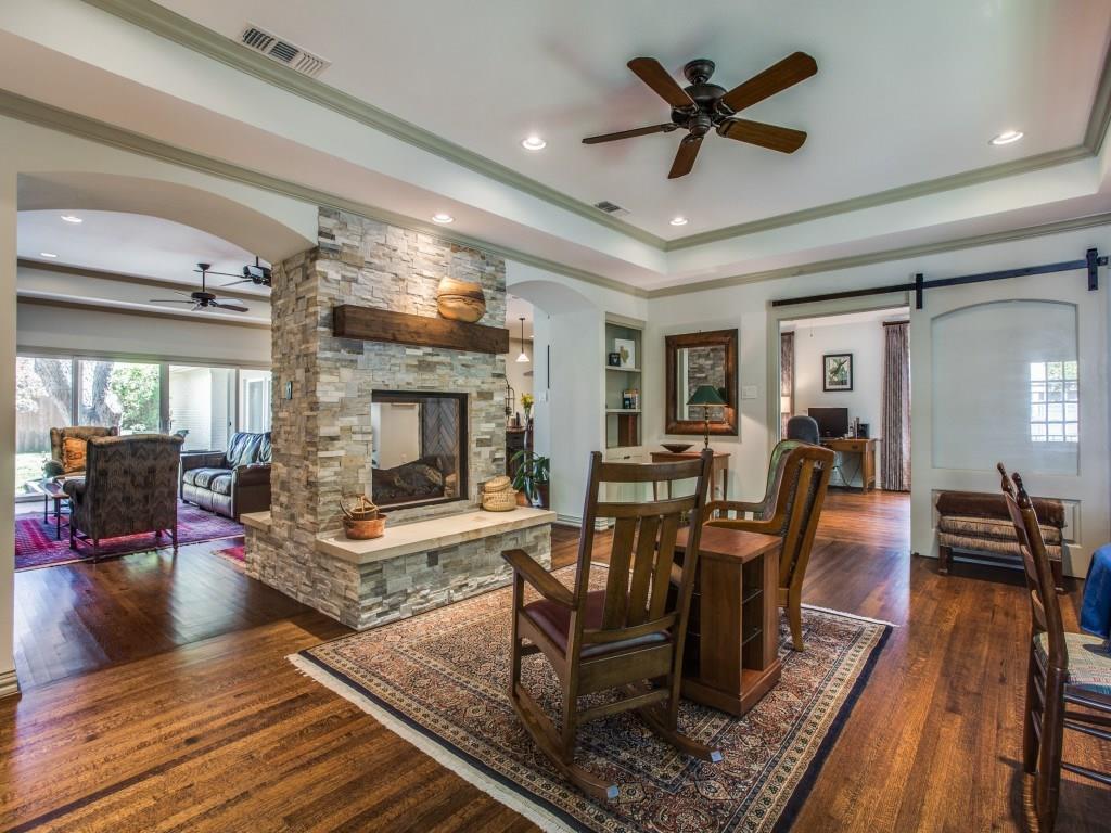 Sold Property | 7014 Meadow Lake Avenue Dallas, Texas 75214 6