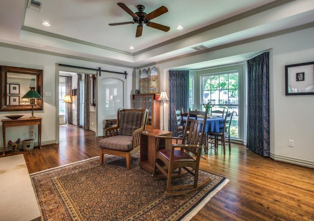Sold Property | 7014 Meadow Lake Avenue Dallas, Texas 75214 7