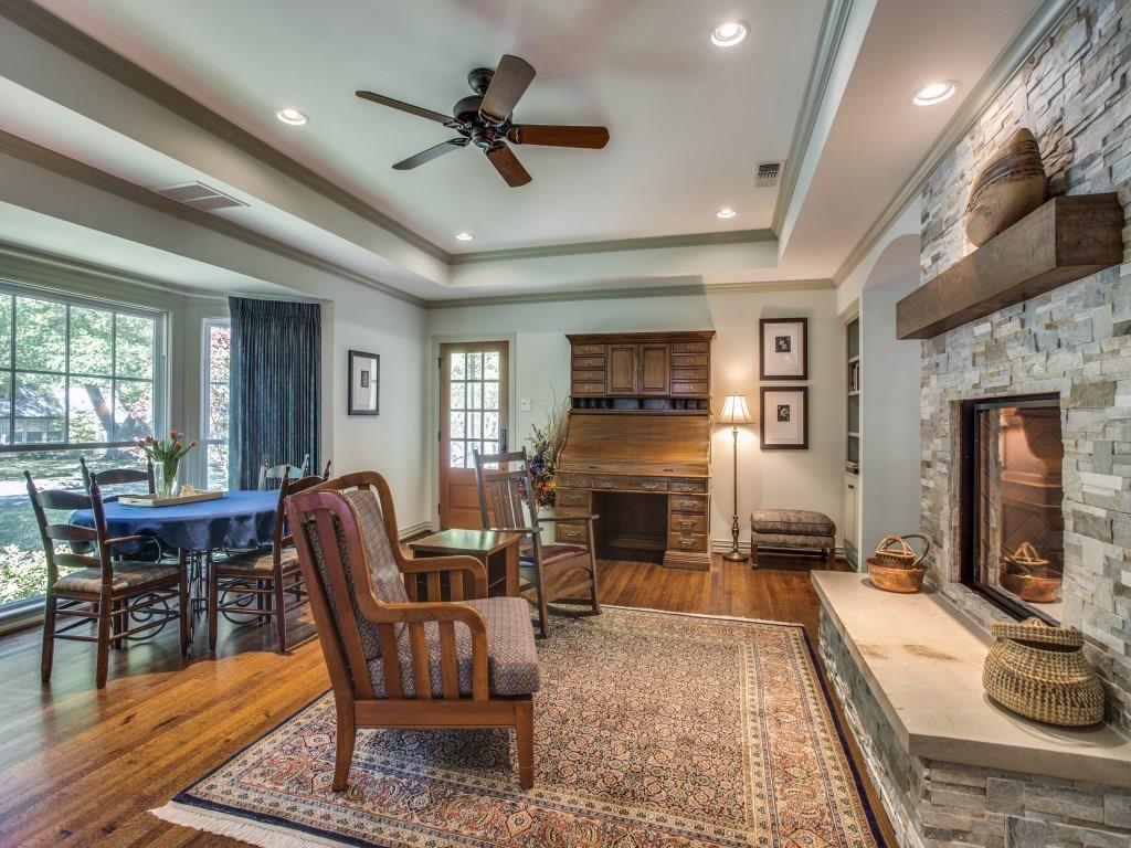 Sold Property | 7014 Meadow Lake Avenue Dallas, Texas 75214 8