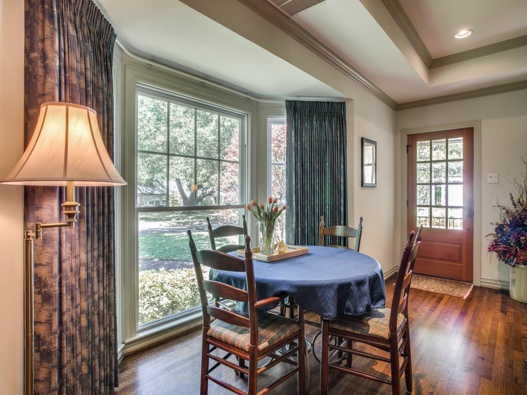 Sold Property | 7014 Meadow Lake Avenue Dallas, Texas 75214 9