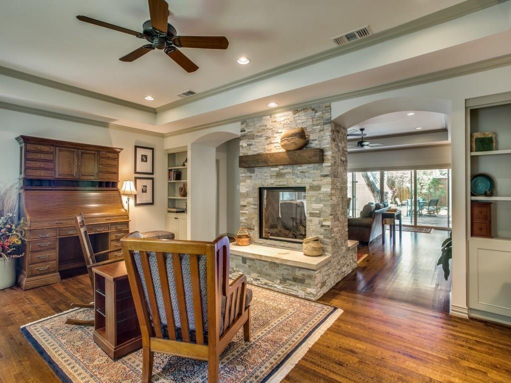 Sold Property | 7014 Meadow Lake Avenue Dallas, Texas 75214 10