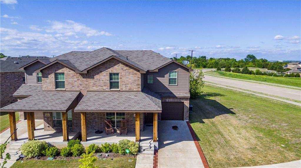 Sold Property | 3520 Orchard Drive Mesquite, Texas 75181 2