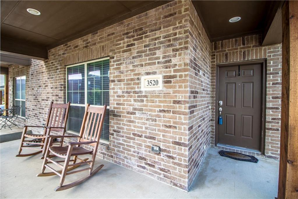 Sold Property | 3520 Orchard Drive Mesquite, Texas 75181 4