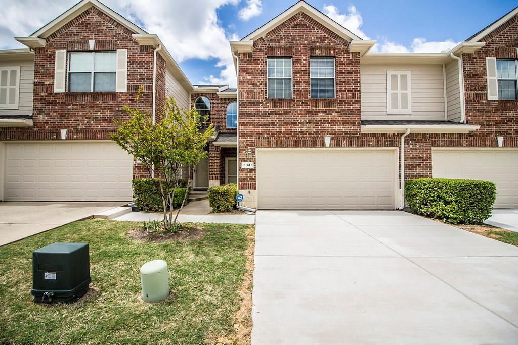 Sold Property | 3341 Paisano Trail Plano, Texas 75093 0