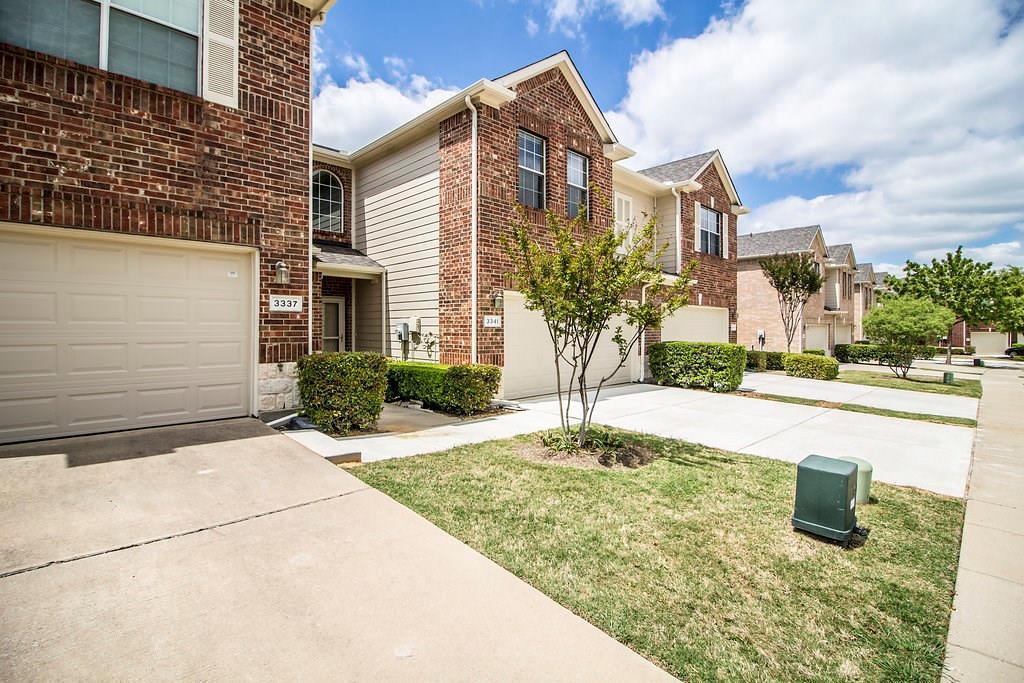 Sold Property | 3341 Paisano Trail Plano, Texas 75093 3