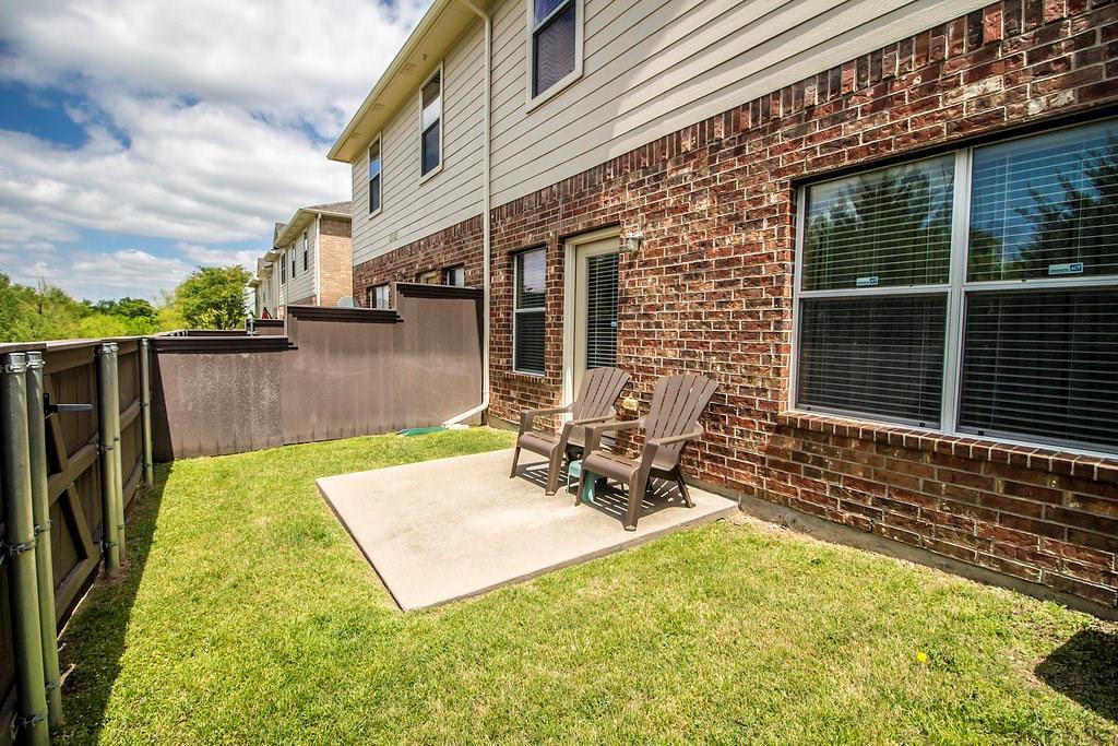 Sold Property | 3341 Paisano Trail Plano, Texas 75093 23