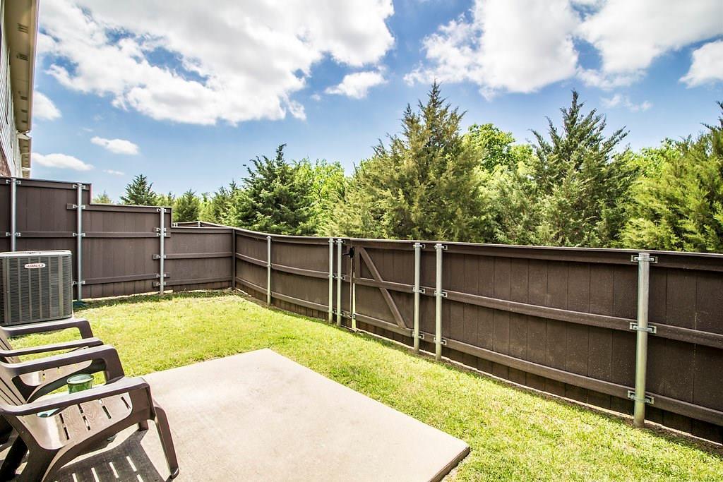Sold Property | 3341 Paisano Trail Plano, Texas 75093 24