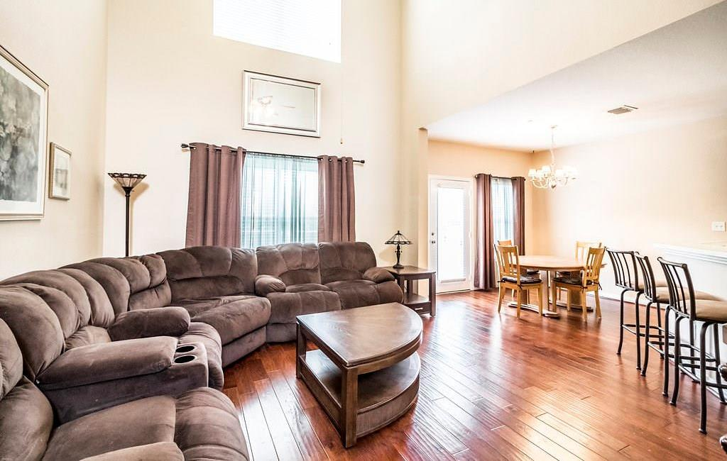 Sold Property | 3341 Paisano Trail Plano, Texas 75093 7