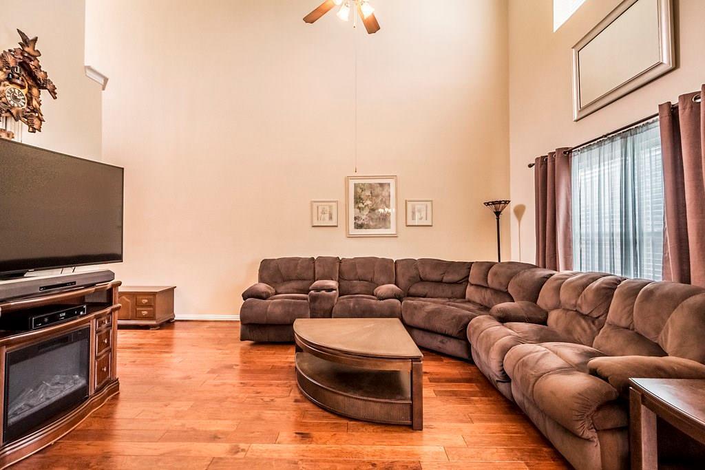 Sold Property | 3341 Paisano Trail Plano, Texas 75093 8