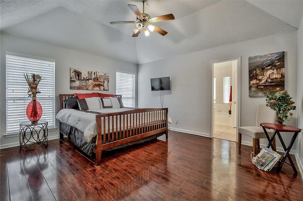 Sold Property | 7716 Prairie Drive Watauga, Texas 76148 11