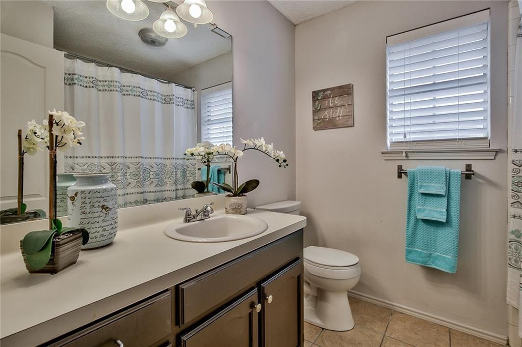 Sold Property | 7716 Prairie Drive Watauga, Texas 76148 22
