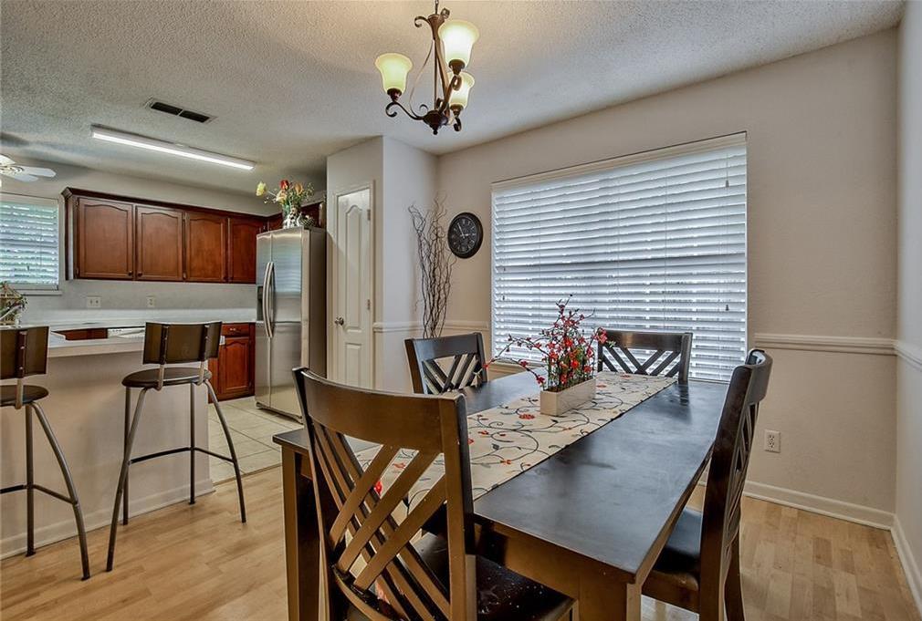 Sold Property | 7716 Prairie Drive Watauga, Texas 76148 23