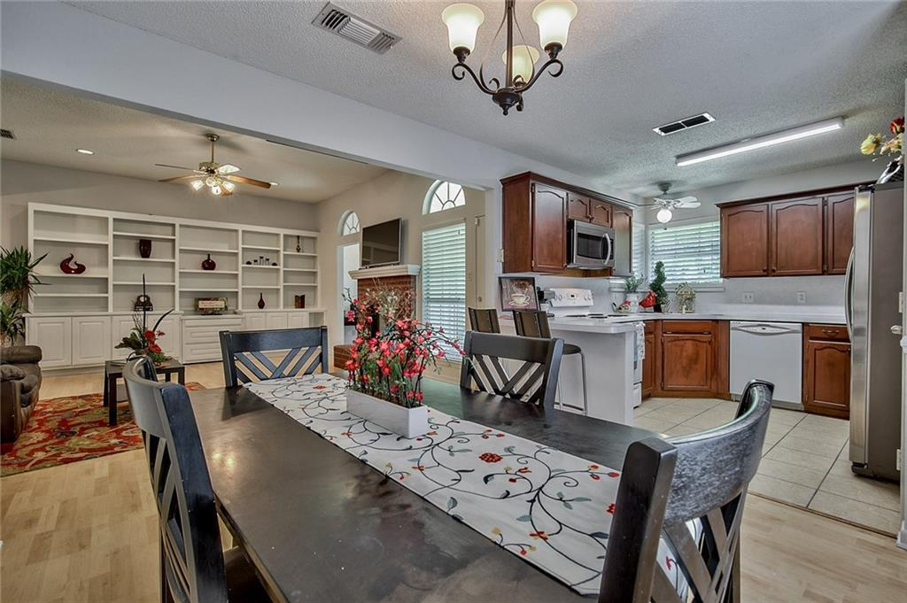 Sold Property | 7716 Prairie Drive Watauga, Texas 76148 24