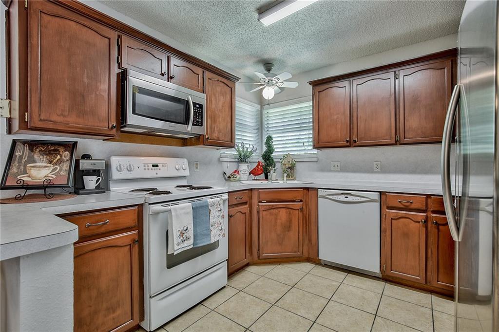 Sold Property | 7716 Prairie Drive Watauga, Texas 76148 26