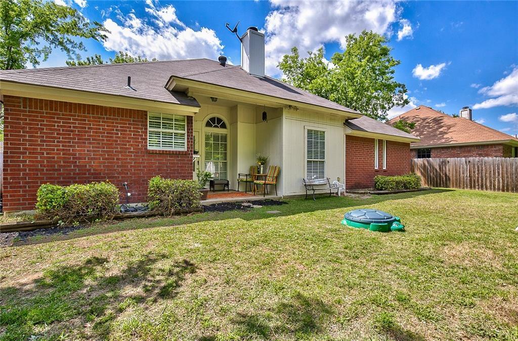 Sold Property | 7716 Prairie Drive Watauga, Texas 76148 30