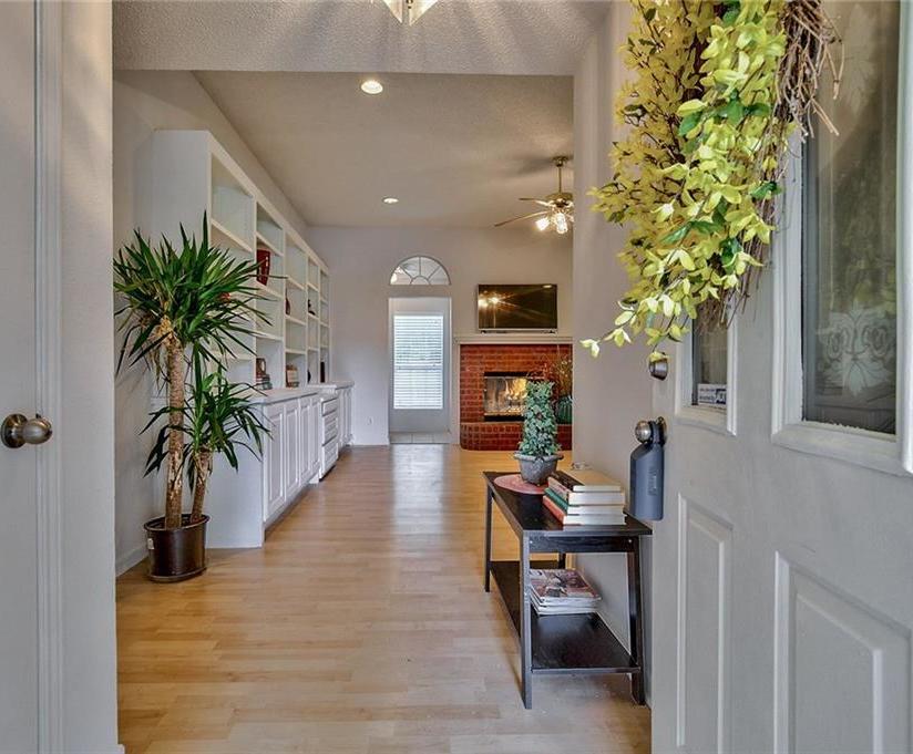 Sold Property | 7716 Prairie Drive Watauga, Texas 76148 4