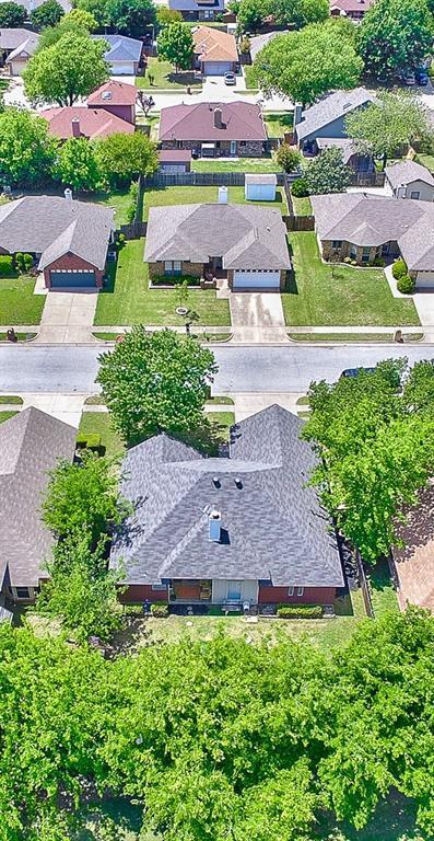 Sold Property | 7716 Prairie Drive Watauga, Texas 76148 31