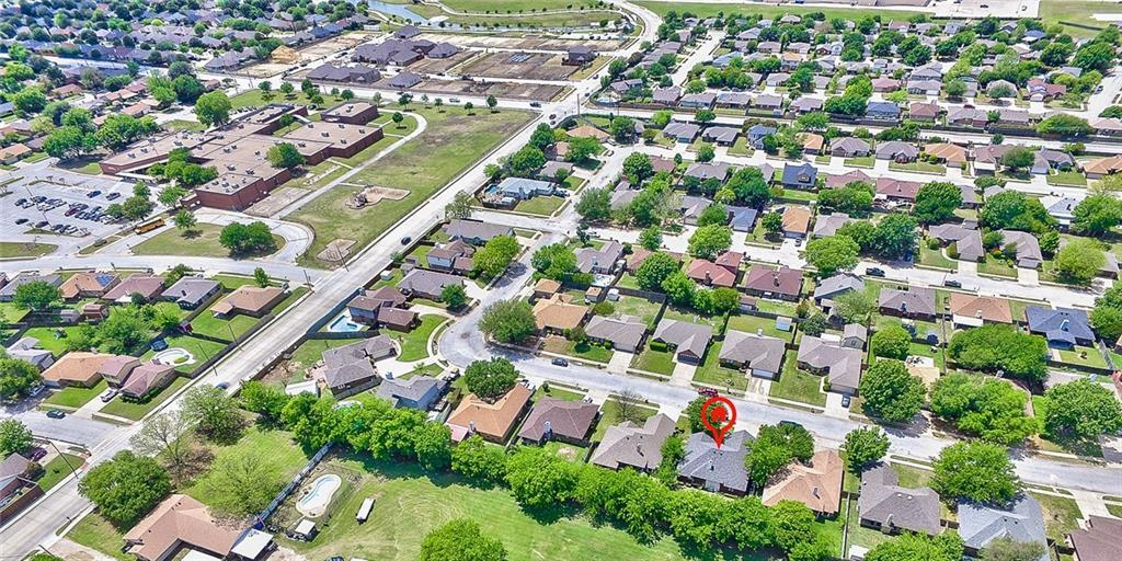 Sold Property | 7716 Prairie Drive Watauga, Texas 76148 32