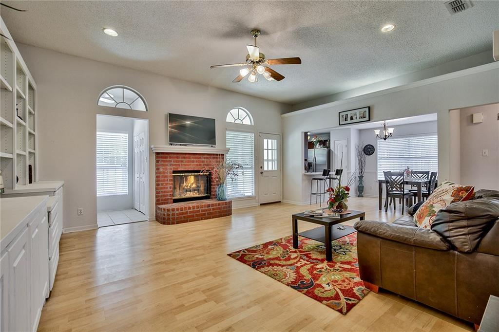 Sold Property | 7716 Prairie Drive Watauga, Texas 76148 6