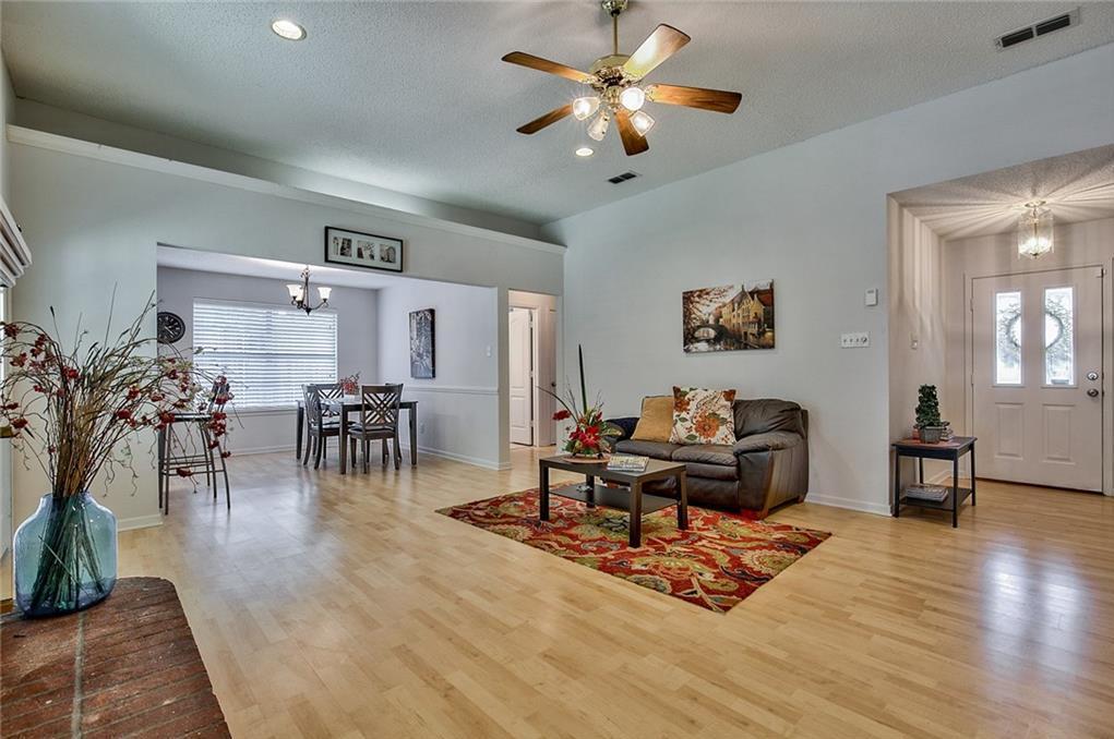 Sold Property | 7716 Prairie Drive Watauga, Texas 76148 7