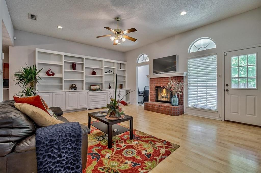 Sold Property | 7716 Prairie Drive Watauga, Texas 76148 8