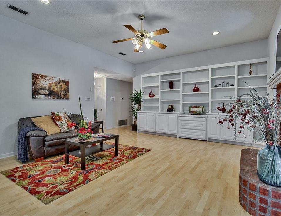 Sold Property | 7716 Prairie Drive Watauga, Texas 76148 9