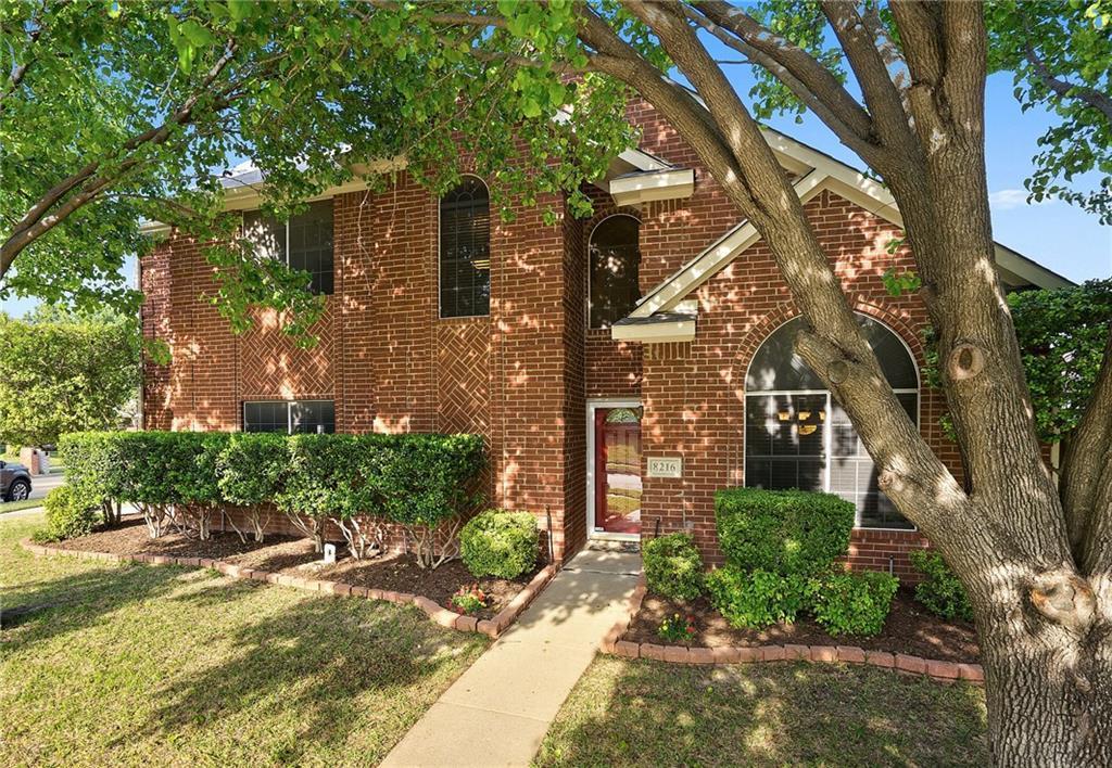 Sold Property | 8216 Rincon Street Frisco, Texas 75035 2