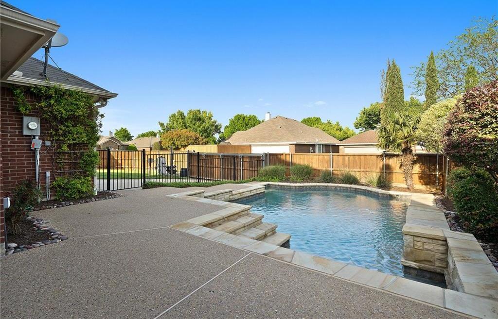 Sold Property | 8216 Rincon Street Frisco, Texas 75035 28