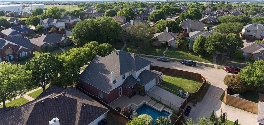 Sold Property | 8216 Rincon Street Frisco, Texas 75035 3