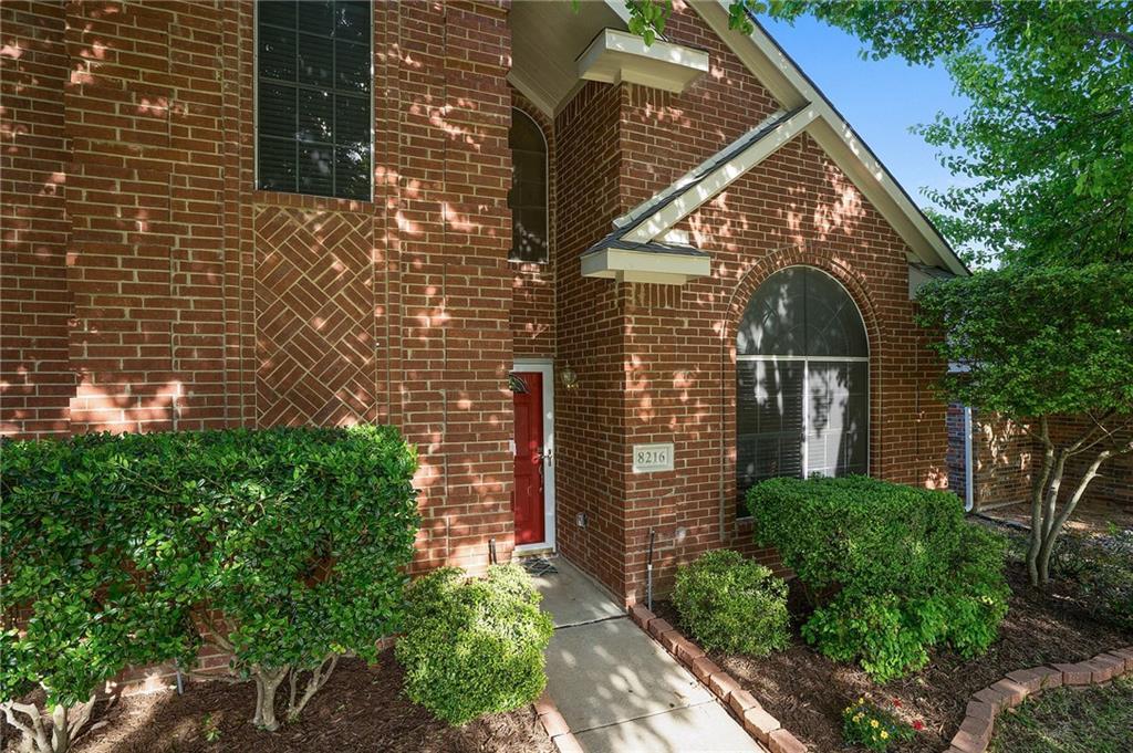 Sold Property | 8216 Rincon Street Frisco, Texas 75035 31