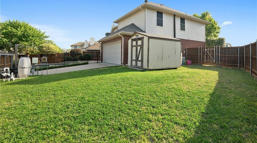 Sold Property | 8216 Rincon Street Frisco, Texas 75035 4