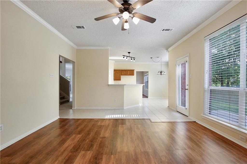 Sold Property | 7533 Parkgate Drive Fort Worth, Texas 76137 13