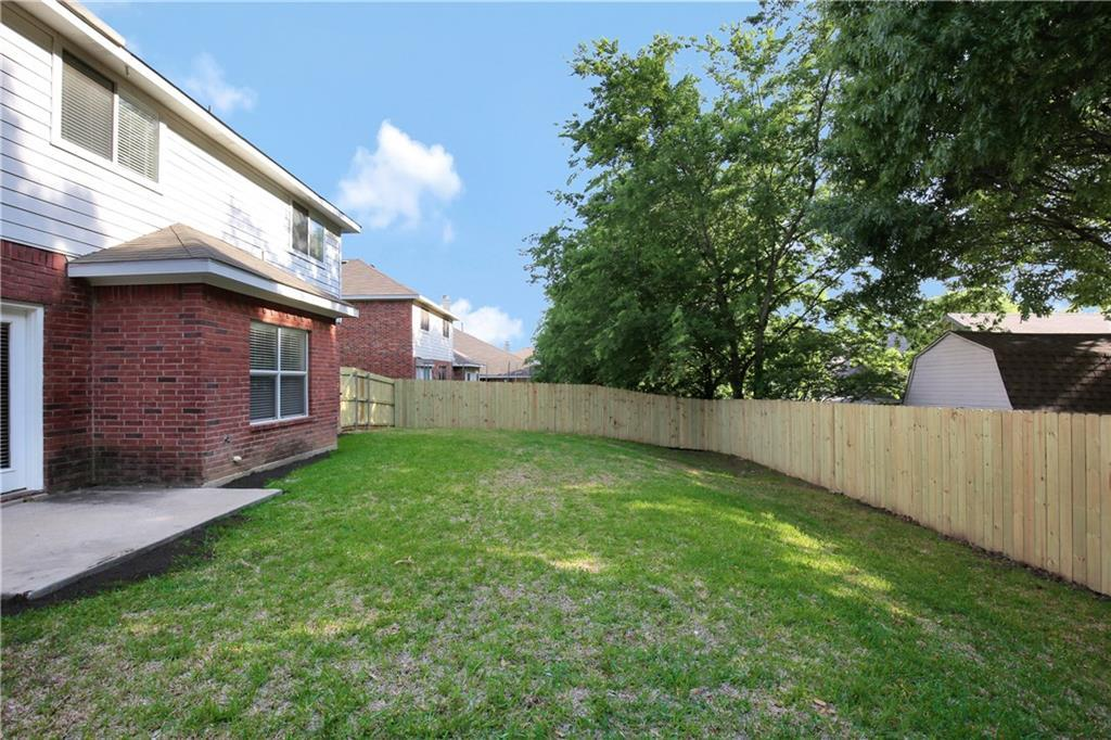 Sold Property | 7533 Parkgate Drive Fort Worth, Texas 76137 28