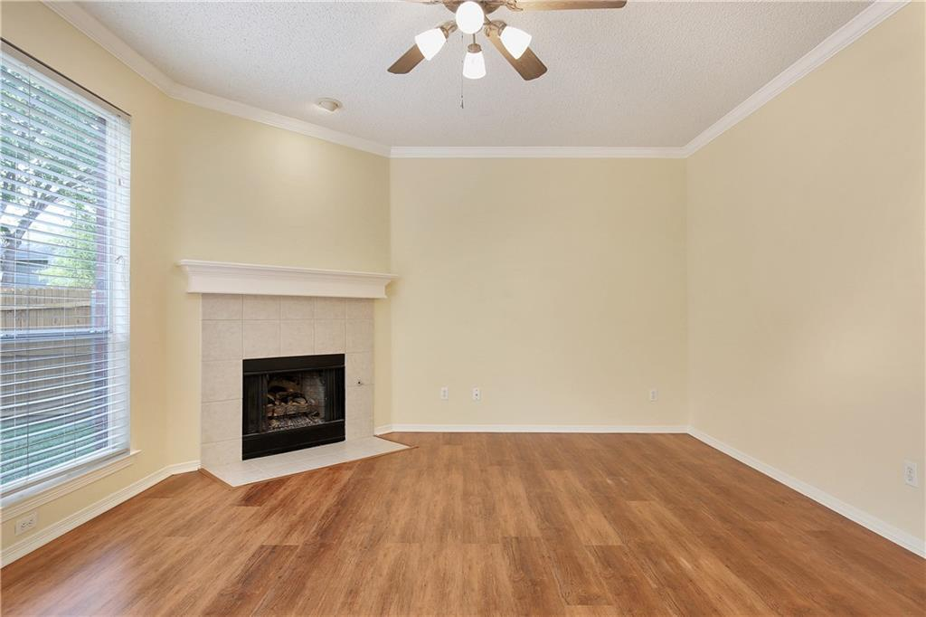 Sold Property | 7533 Parkgate Drive Fort Worth, Texas 76137 4